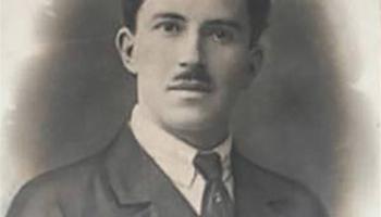 Vincenzo Milani - fondatore T.a.m.i.l.