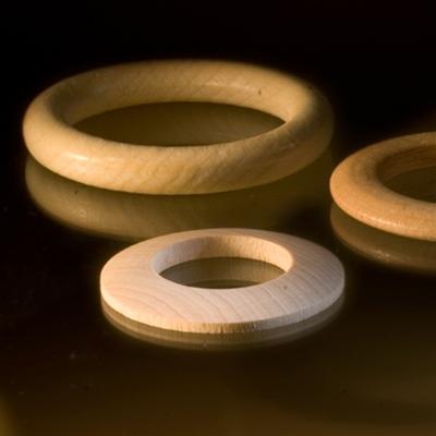 Accessori moda in legno  T.a.m.i.l.
