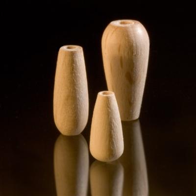 Forme in legno - Gocce  Accessori Moda -T.a.m.i.l.