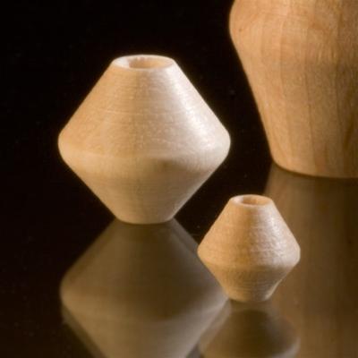 Rombi in legno - Accessori Moda | T.a.m.i.l.