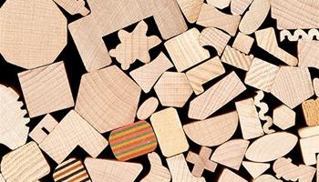 Semilavorati in legno - micro-tornitura | T.a.m.i.l.