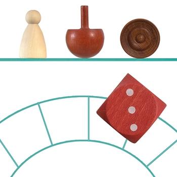 Giochi in legno | T.a.m.i.l.