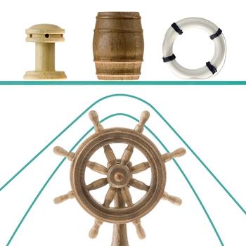 Accessori in legno per modellismo | T.a.m.i.l.